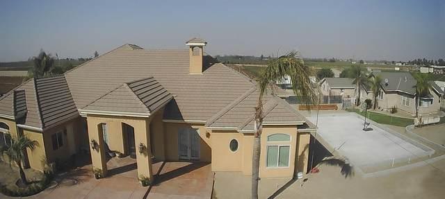 428 W South Avenue, Fresno, CA 93706 (#549791) :: Dehlan Group