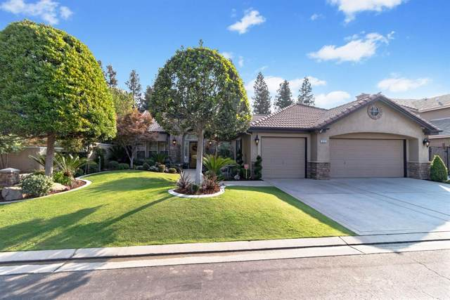 10255 N Sinclair Circle, Fresno, CA 93730 (#549850) :: Dehlan Group