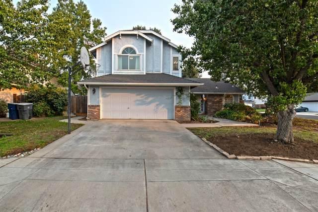 1027 Palo Alto Avenue, Clovis, CA 93612 (#549861) :: Your Fresno Realty   RE/MAX Gold
