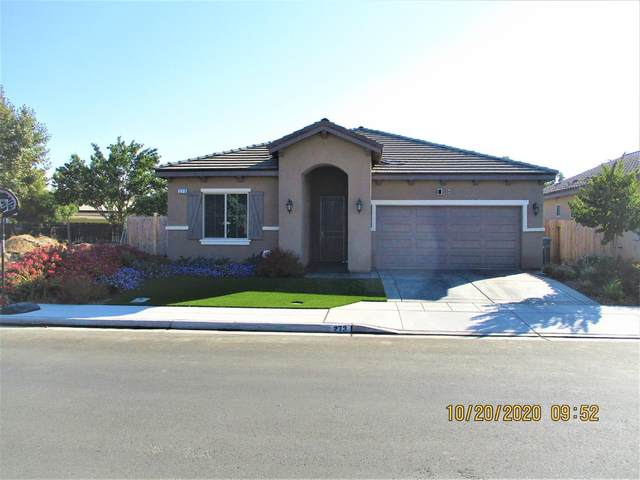 273 S Wolftrap Street, Madera, CA 93637 (#549923) :: FresYes Realty
