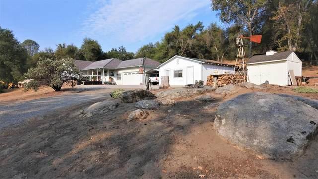 43326 Leach Road, Ahwahnee, CA 93601 (#550163) :: FresYes Realty