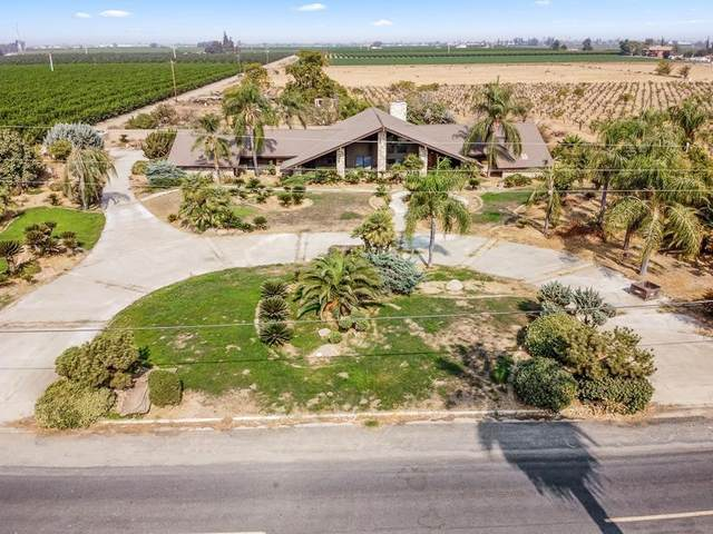 12612 Avenue 392, Cutler, CA 93615 (#550218) :: Your Fresno Realty | RE/MAX Gold