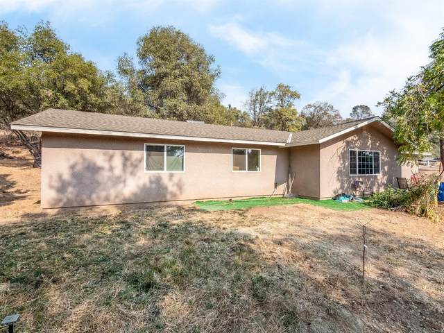 4971 Quail Hill Road, Mariposa, CA 95338 (#550513) :: Your Fresno Realty | RE/MAX Gold