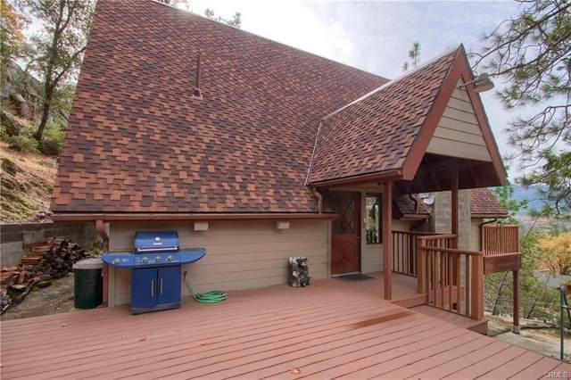 56409 Marina View Way, Bass Lake, CA 93604 (#550547) :: Your Fresno Realty | RE/MAX Gold