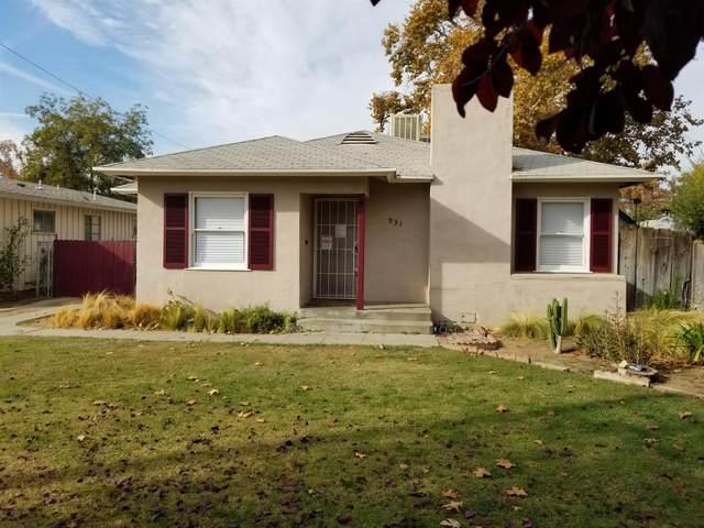 931 N Arthur Avenue N, Fresno, CA 93728 (#551057) :: FresYes Realty