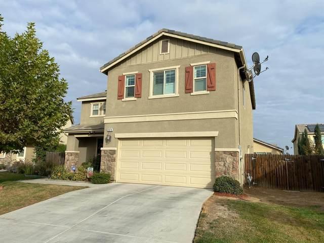 3074 N Hanalei Avenue, Fresno, CA 93737 (#551118) :: Raymer Realty Group