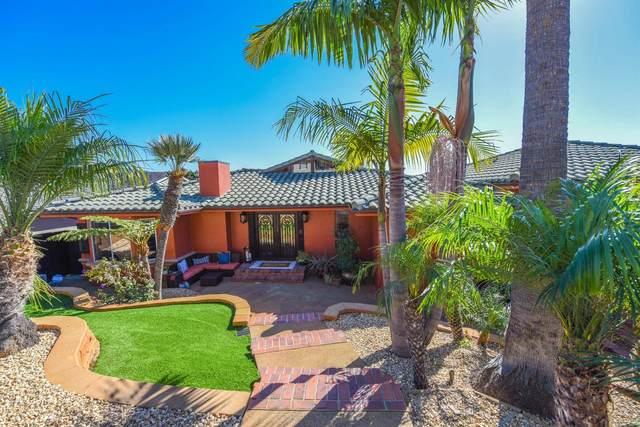 339 El Portal Dr, Pismo Beach, CA 93449 (#551140) :: Your Fresno Realty | RE/MAX Gold