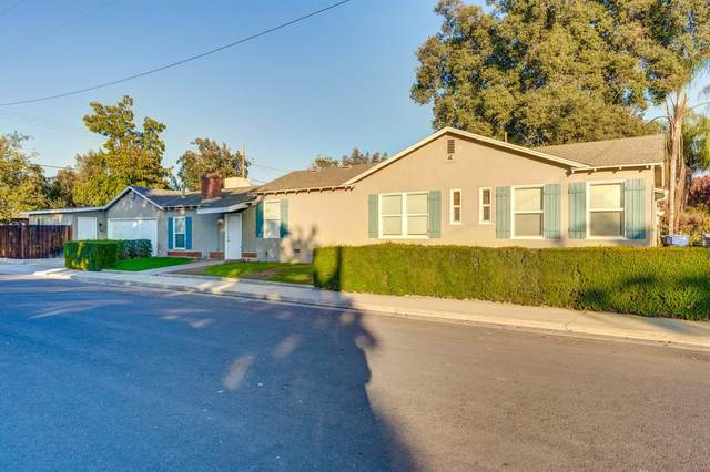 842 W Pine Avenue, Fresno, CA 93728 (#551170) :: FresYes Realty