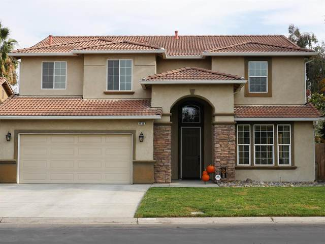 1150 Paradise Drive, Lemoore, CA 93245 (#551417) :: Your Fresno Realty   RE/MAX Gold