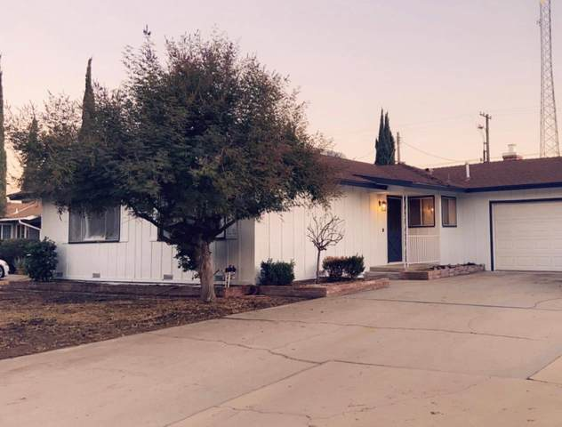 809 E Lyndale, Tulare, CA 93274 (#551434) :: Your Fresno Realty | RE/MAX Gold