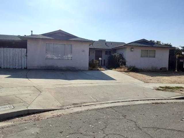 1657 E Paul Avenue, Fresno, CA 93710 (#551518) :: FresYes Realty