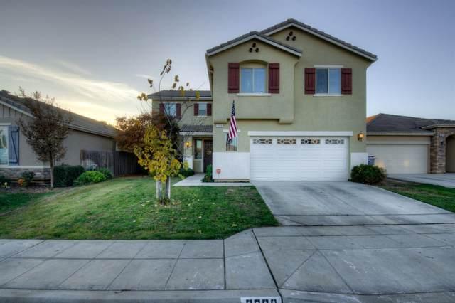 3069 N Leanna Avenue, Fresno, CA 93737 (#551689) :: Raymer Realty Group
