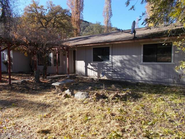 46823 Chuckwagon Road, Squaw Valley, CA 93675 (#551902) :: Your Fresno Realty | RE/MAX Gold