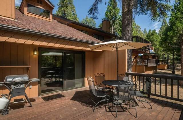 40834 Mill Run Lane #31, Shaver Lake, CA 93664 (#551921) :: Raymer Realty Group