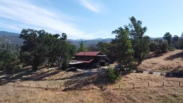 50871 Road 200, O Neals, CA 93645 (#552293) :: Raymer Realty Group