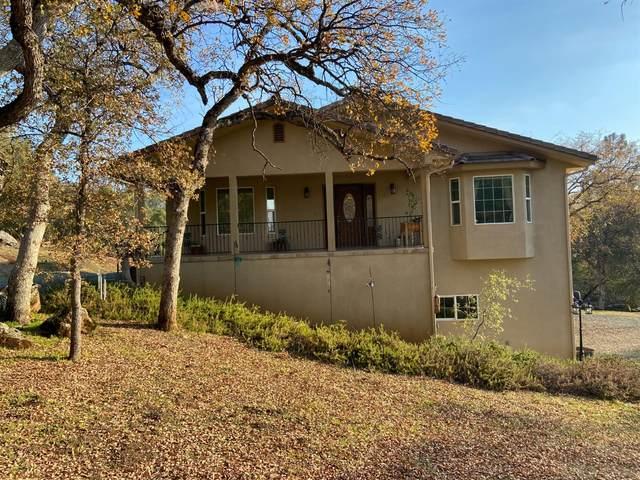 4336 Ashworth Road, Mariposa, CA 95338 (#552410) :: Your Fresno Realty | RE/MAX Gold