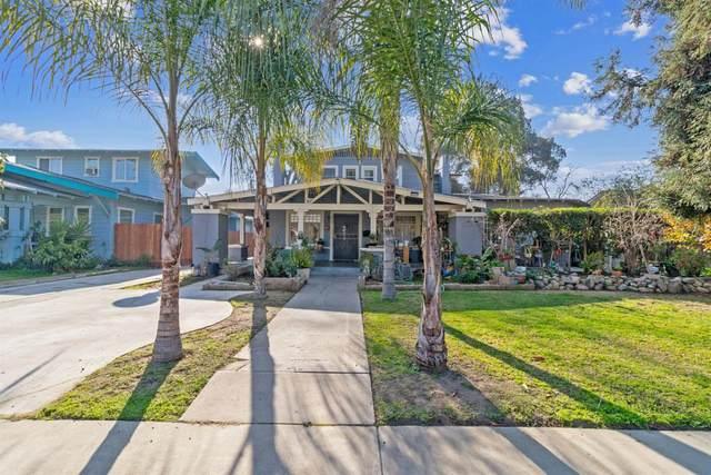 3172 E Kerckhoff Avenue, Fresno, CA 93702 (#552764) :: Your Fresno Realty   RE/MAX Gold