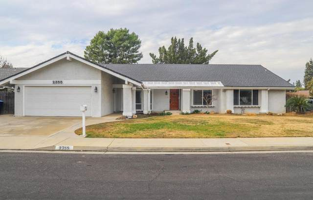 2355 Bliss Avenue, Clovis, CA 93611 (#552883) :: Your Fresno Realty | RE/MAX Gold