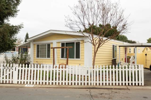 9360 N Blackstone Avenue #253, Fresno, CA 93720 (#552928) :: FresYes Realty
