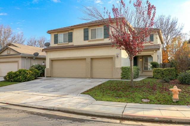 597 Almond, Chowchilla, CA 93610 (#552962) :: Your Fresno Realty   RE/MAX Gold