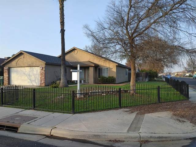 493 Strauss Lane, Madera, CA 93637 (#553203) :: Your Fresno Realty   RE/MAX Gold