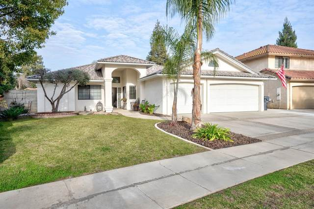 3173 Tragon Street, Madera, CA 93637 (#553226) :: Your Fresno Realty   RE/MAX Gold