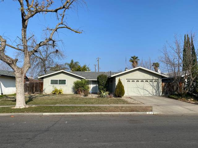 174 W Escalon Avenue, Fresno, CA 93704 (#553488) :: Raymer Realty Group