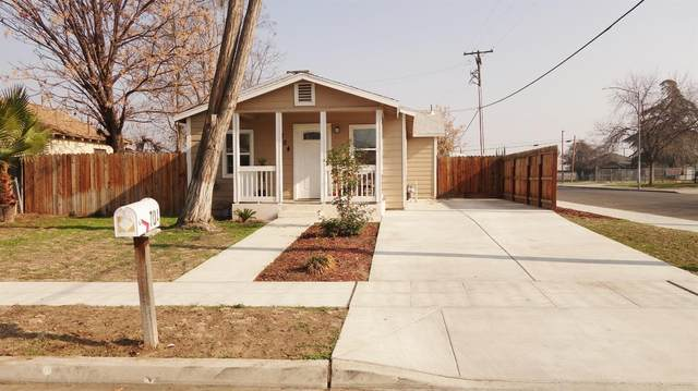 704 N N 6th St Street, Fresno, CA 93702 (#553493) :: Your Fresno Realty   RE/MAX Gold