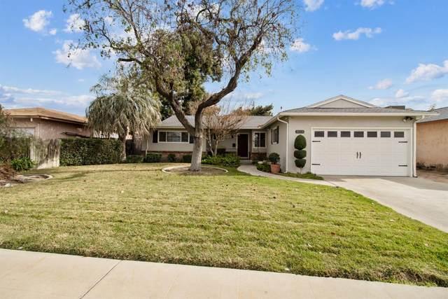 3123 Fairfax Avenue, Clovis, CA 93612 (#553555) :: Your Fresno Realty | RE/MAX Gold