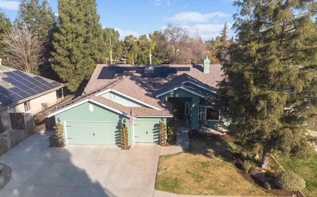 375 W Vartikian Avenue, Clovis, CA 93612 (#553601) :: Your Fresno Realty | RE/MAX Gold