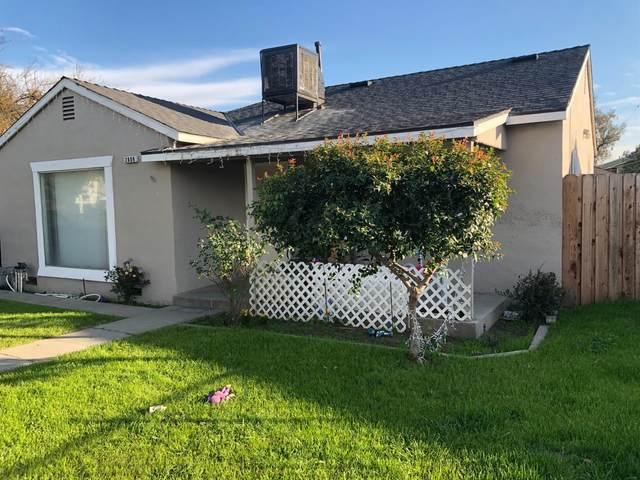 2809 W Dakota Avenue, Fresno, CA 93705 (#554351) :: Your Fresno Realty   RE/MAX Gold