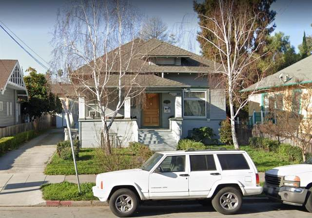 687 S 10th Street S, San Jose, CA 95112 (#554584) :: Raymer Realty Group