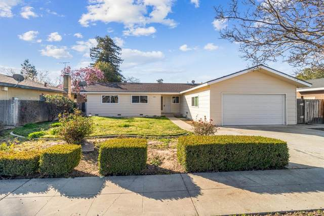 1603 W Ashcroft Avenue, Fresno, CA 93705 (#554775) :: Your Fresno Realty | RE/MAX Gold