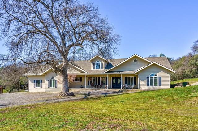 32526 River Knolls Road, Coarsegold, CA 93614 (#555188) :: Raymer Realty Group