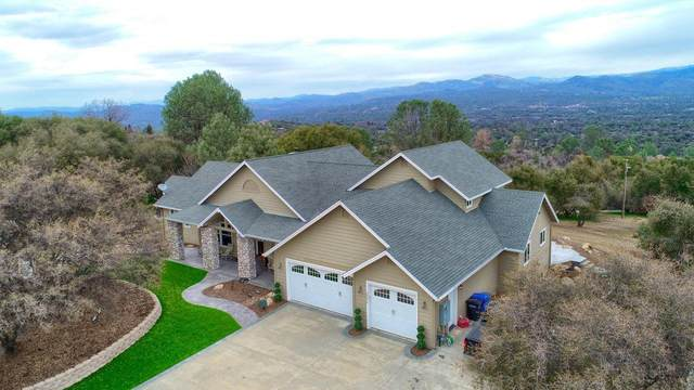 30630 Longview Lane E, Coarsegold, CA 93614 (#555838) :: Your Fresno Realty | RE/MAX Gold