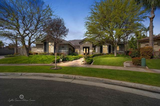 305 Alum Bay Court, Bakersfield, CA 93312 (#555920) :: Raymer Realty Group