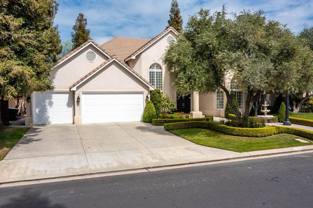 1564 E Forest Oaks Drive, Fresno, CA 93730 (#556248) :: Raymer Realty Group
