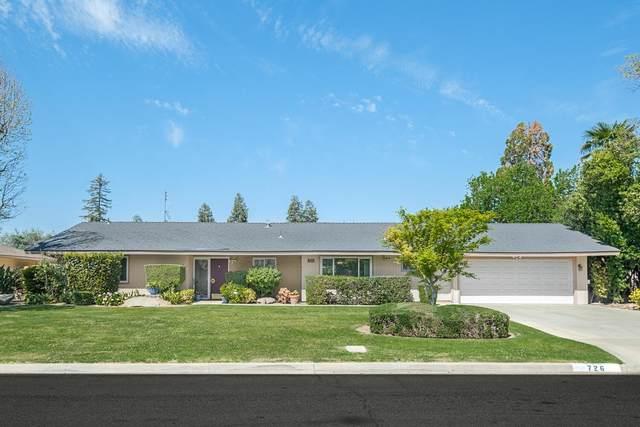 726 W San Madele Avenue, Fresno, CA 93704 (#556874) :: Raymer Realty Group