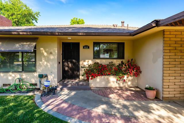612 Foster Avenue, Madera, CA 93637 (#557227) :: Your Fresno Realty | RE/MAX Gold