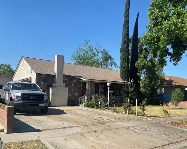 2924 E Harvard Avenue, Fresno, CA 93703 (#558833) :: Your Fresno Realty | RE/MAX Gold