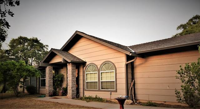 45340-45308 Windmill Road, Coarsegold, CA 93614 (#558895) :: Your Fresno Realty | RE/MAX Gold