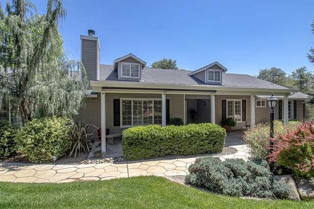 31033 N Dome Dr. Drive, Coarsegold, CA 93614 (#559040) :: Your Fresno Realty | RE/MAX Gold