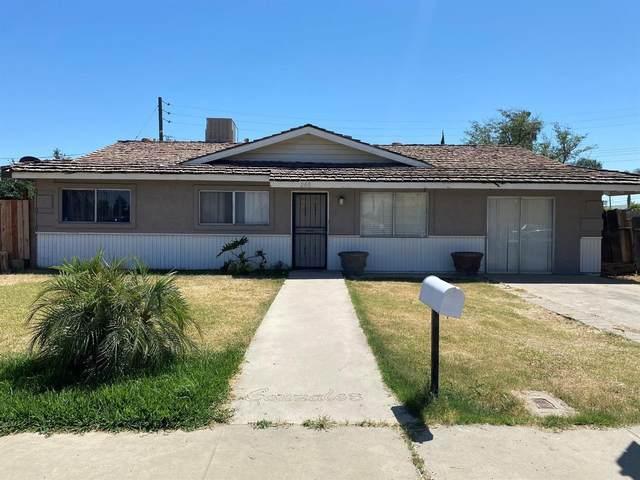 200 W Sierra Way, Dinuba, CA 93618 (#559456) :: Twiss Realty