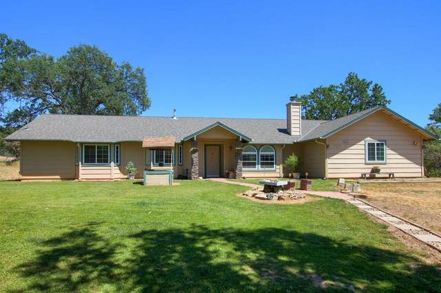 33357-33365 Road 221, North Fork, CA 93643 (#560180) :: Twiss Realty