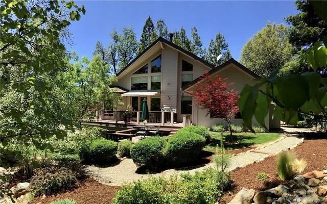 39797 Cedar Vista Circle S, Bass Lake, CA 93604 (#560315) :: Raymer Realty Group