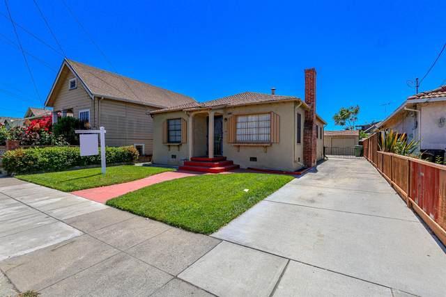 1141 Vine Street, San Jose, CA 95110 (#560649) :: Your Fresno Realty | RE/MAX Gold