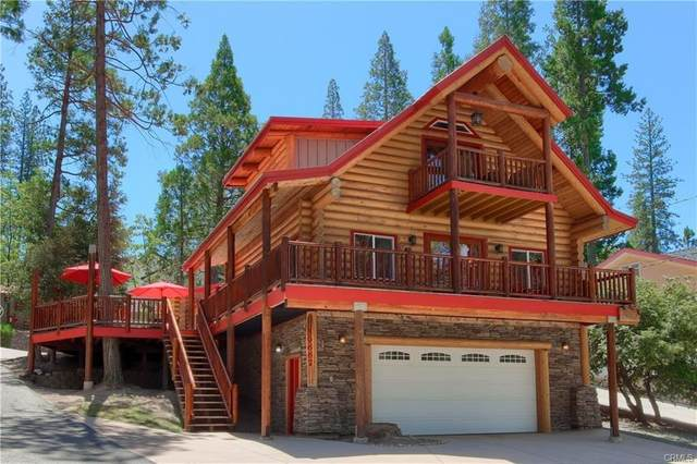 39667 W Idylwild, Bass Lake, CA 93604 (#560710) :: Raymer Realty Group