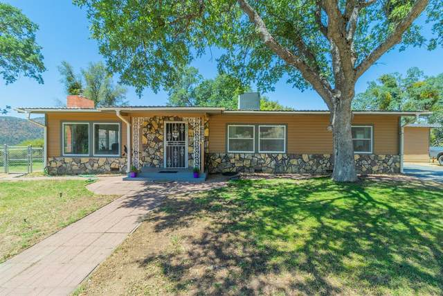 40988 Millwood Road, Dunlap, CA 93621 (#560834) :: Raymer Realty Group