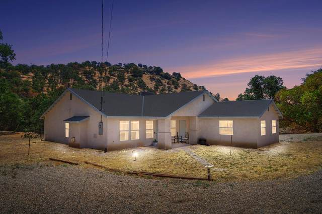 46719 Creekside Road, Squaw Valley, CA 93675 (#561067) :: Raymer Realty Group