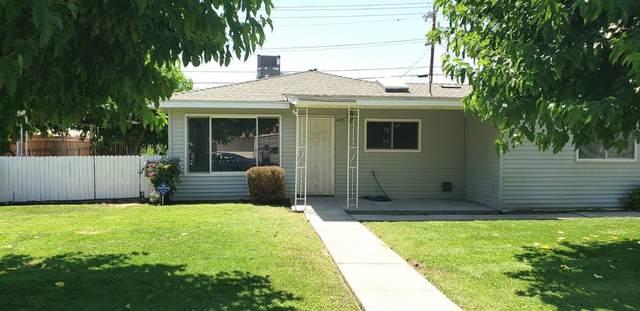 625 College Avenue, Coalinga, CA 93210 (#561530) :: CENTURY 21 Jordan-Link & Co.
